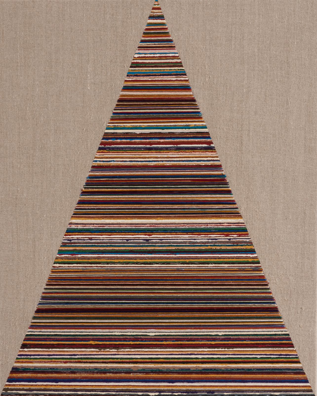 10 - Isis  2013  Flashe and thread on linen  17x14.jpg