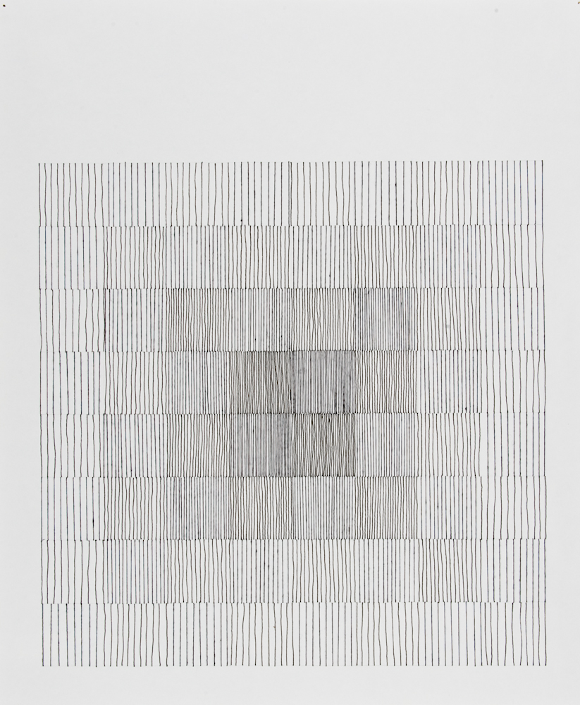 #7, 2008, 17x14  thread, ink pencil paper.jpg