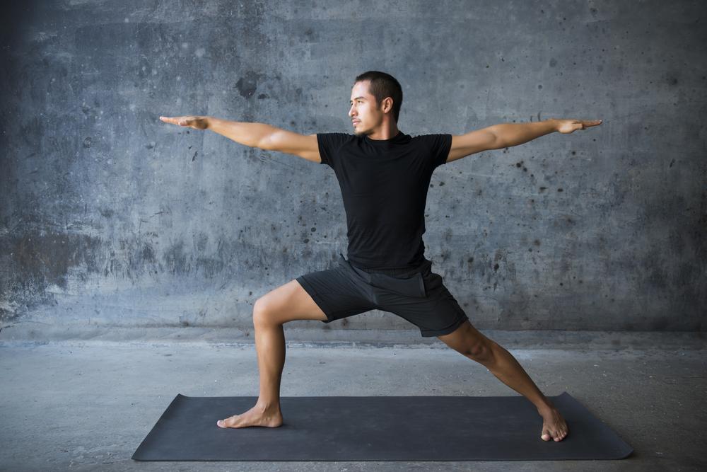 round rock yoga