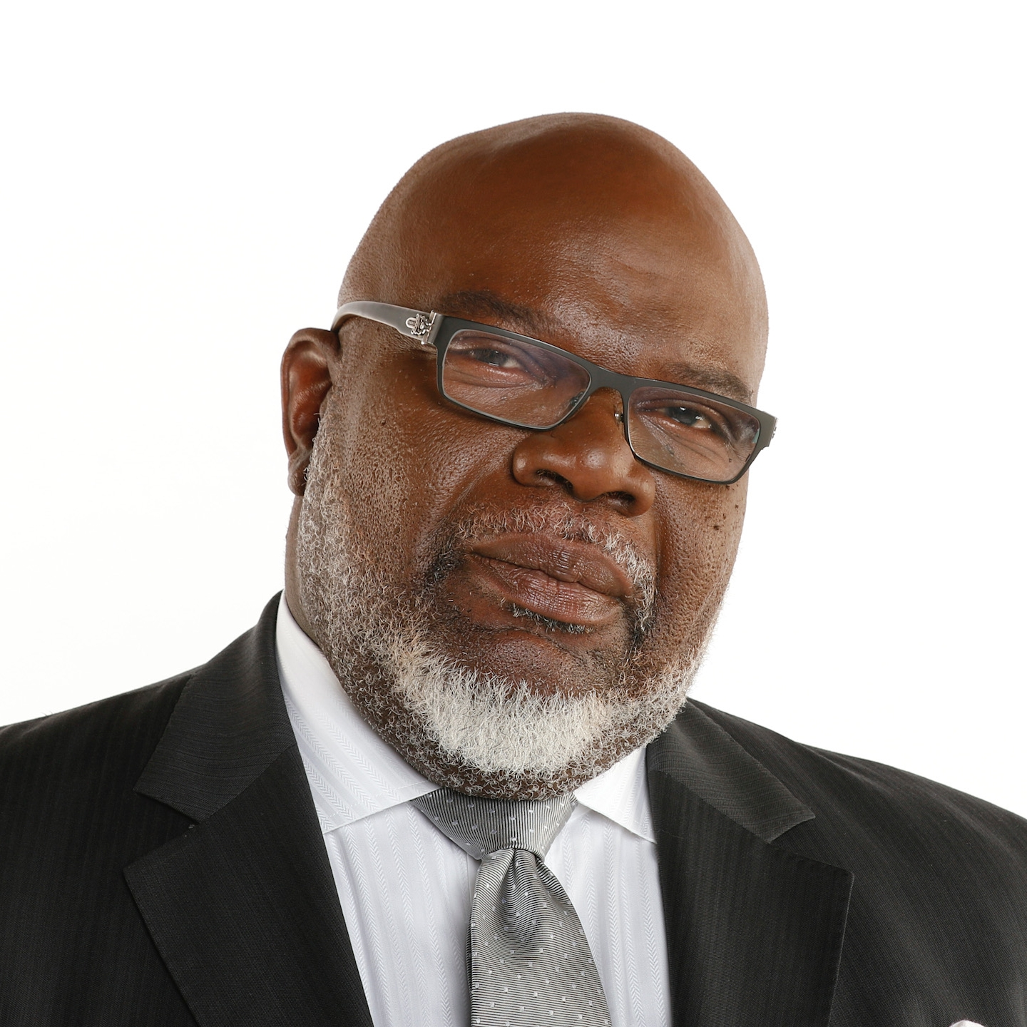 Bishop T.D. Jakes - The Potter's House