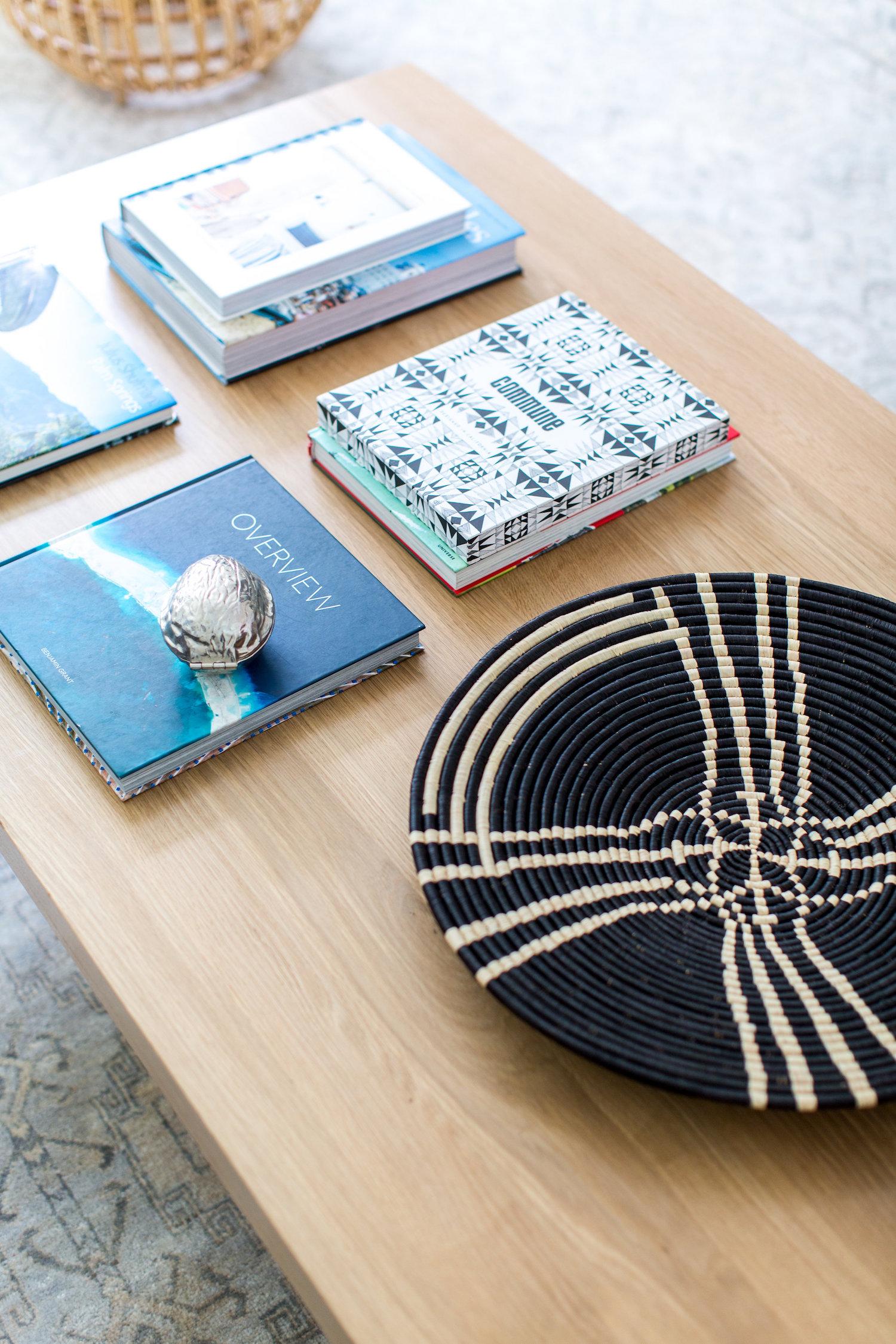 Natalie Myers: Midcentury Modern Living Room