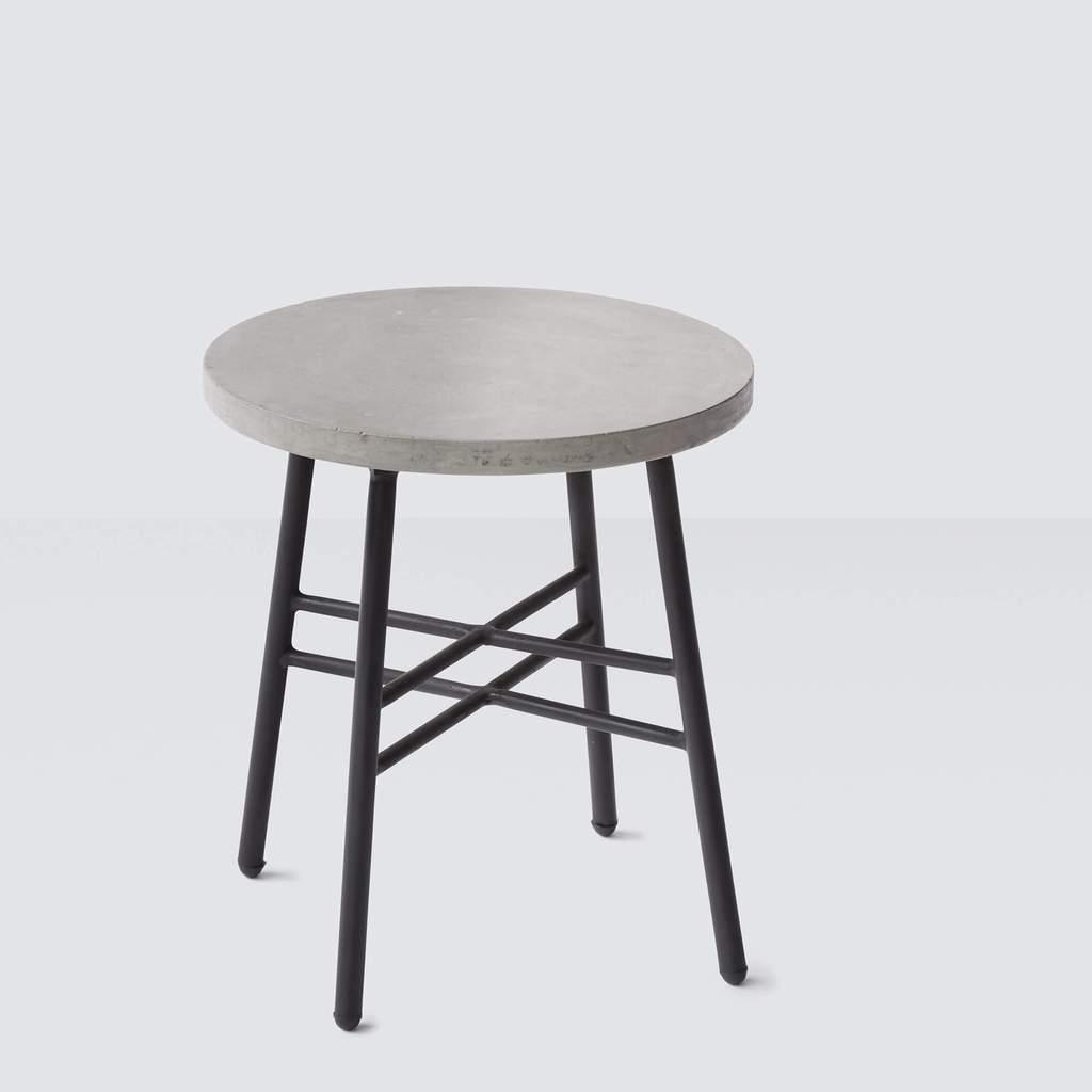 Polanco Concrete Table - The Citizenry