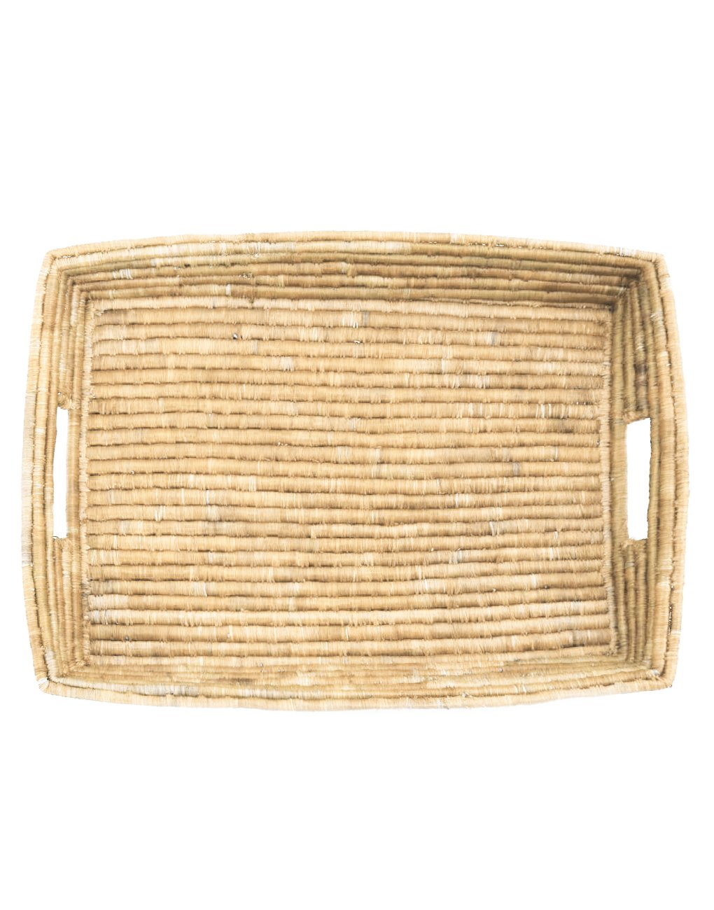 Woven Serving Tray - The Citizenry