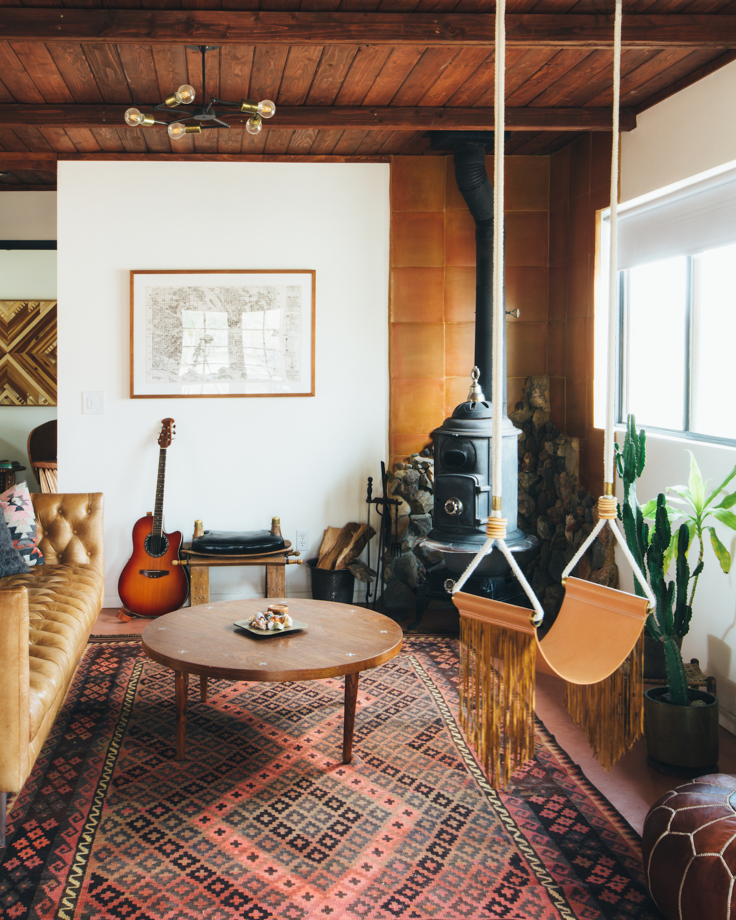 Joshua Tree Living // Dwelling Collective