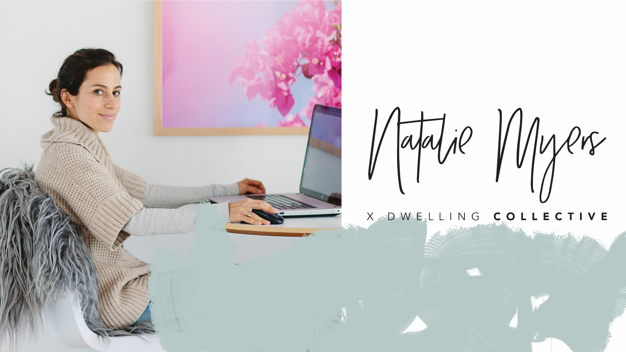 Gift Guide // Natalie Myers x Dwelling Collective