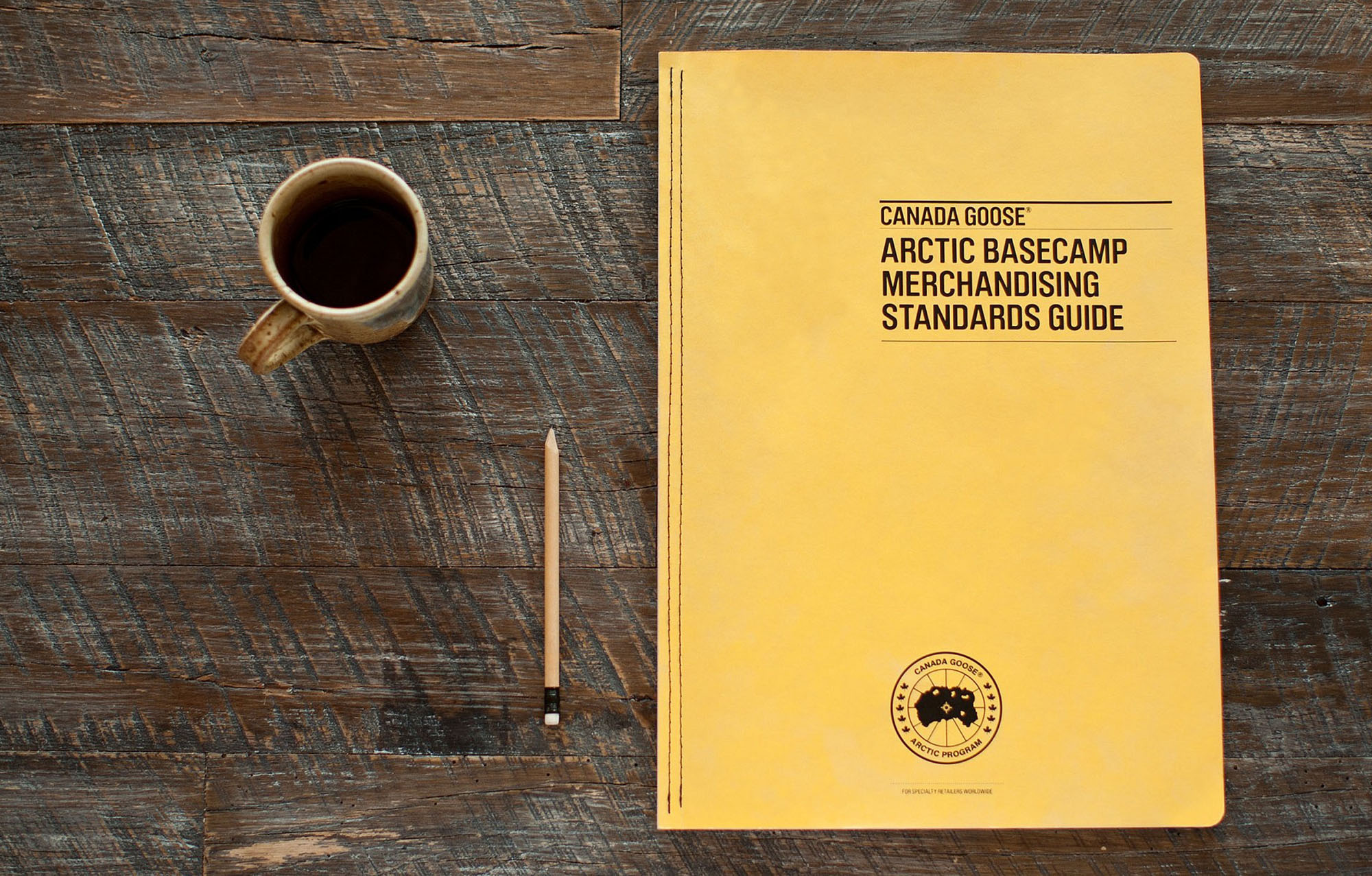 Global merchandising standards guide