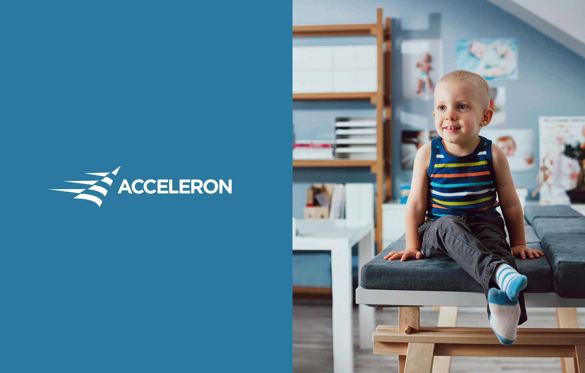 Accelerating drug therapy to transform peoples lives