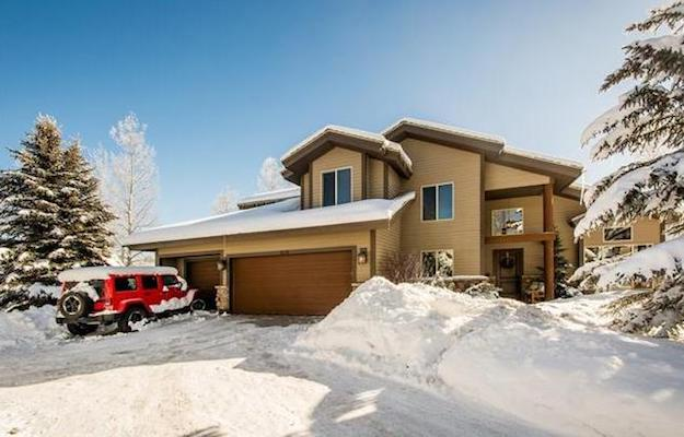 Silver Springs | Ranch Place | Park City, UT | $957,000