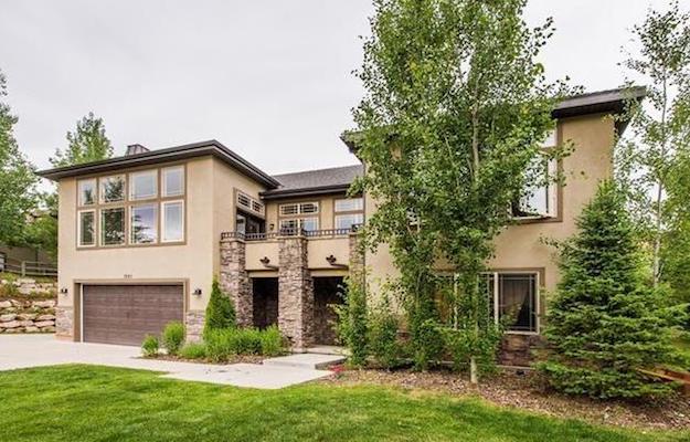 Jeremy Ranch | Park City, UT | $940,000