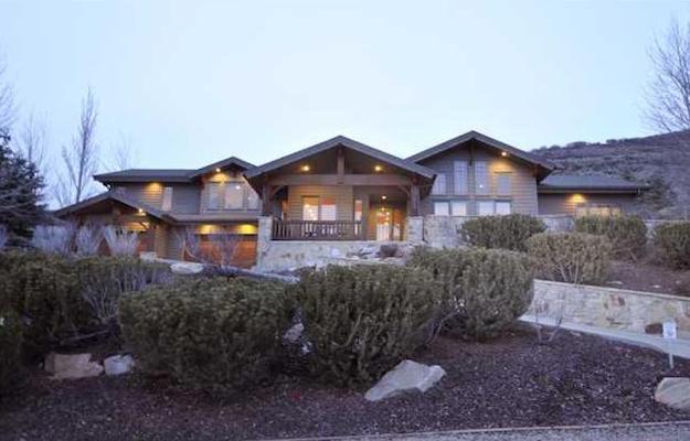 Jeremy Ranch | Back Nine | Park City, UT | $752,000