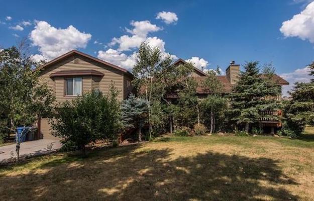 Trailside Park | Park Ridge Estates | Park City, UT | $730,000