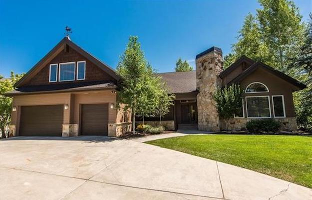 Jeremy Ranch | Park City, UT | $859,000