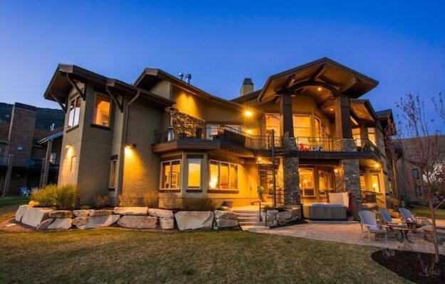 Jeremy Ranch | Back Nine | Park City, UT | $2,300,000