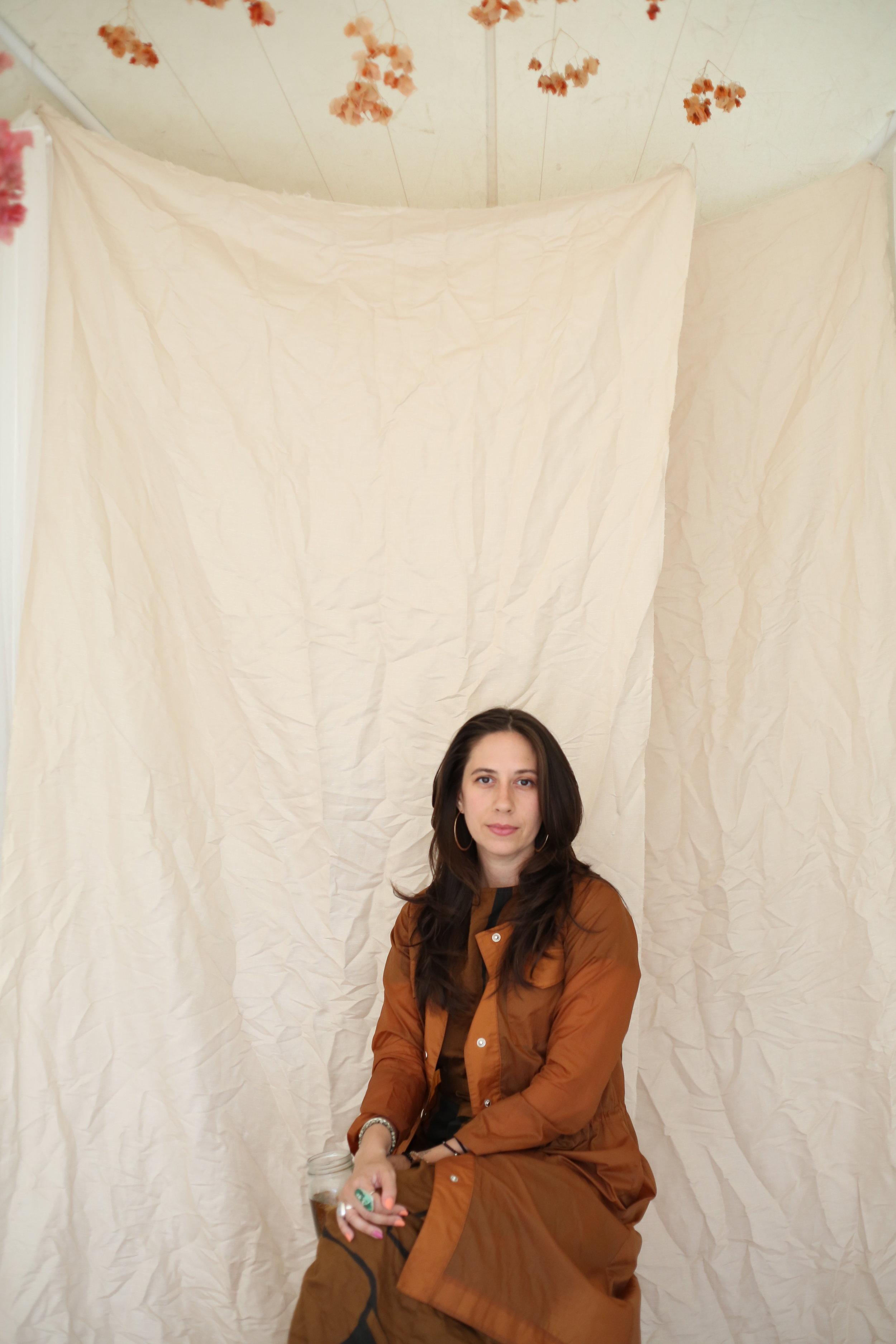 Sarah Faith Gottesdiener Modern Women Many Moons