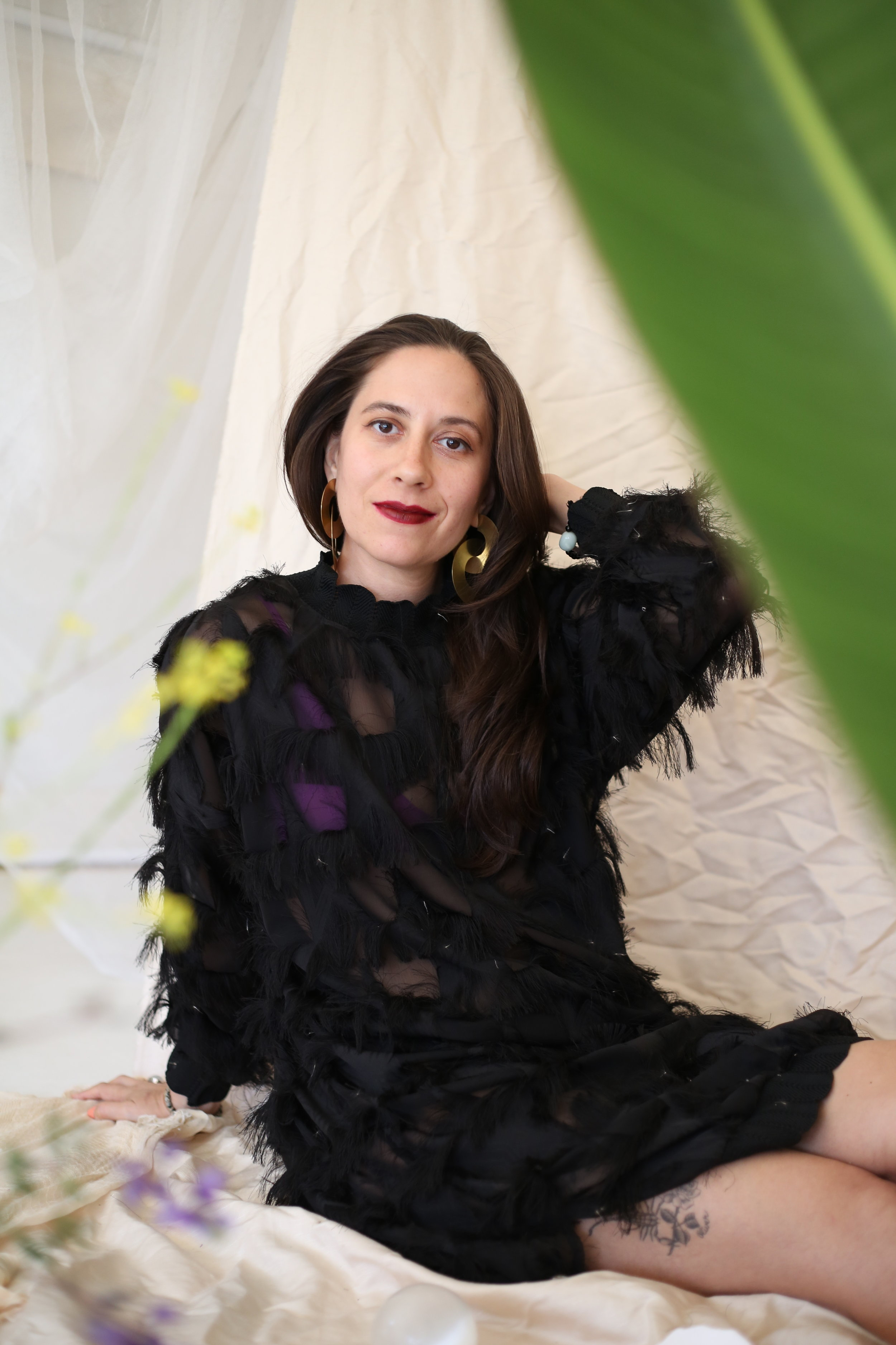 Sarah Faith Gottesdiener, Modern Women, Many Moons Workbooks