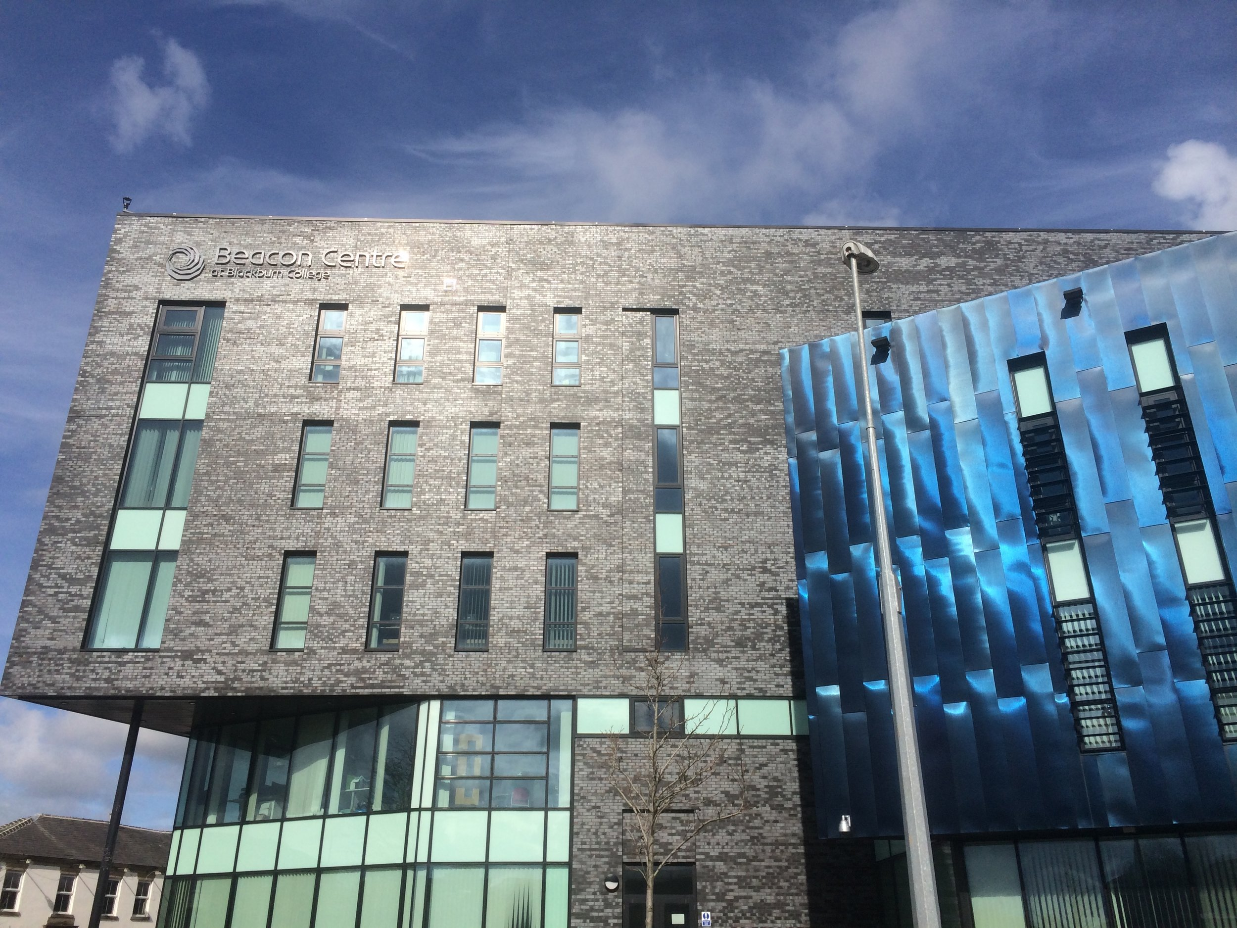Blackburn College, Beacon Centre (30).jpg