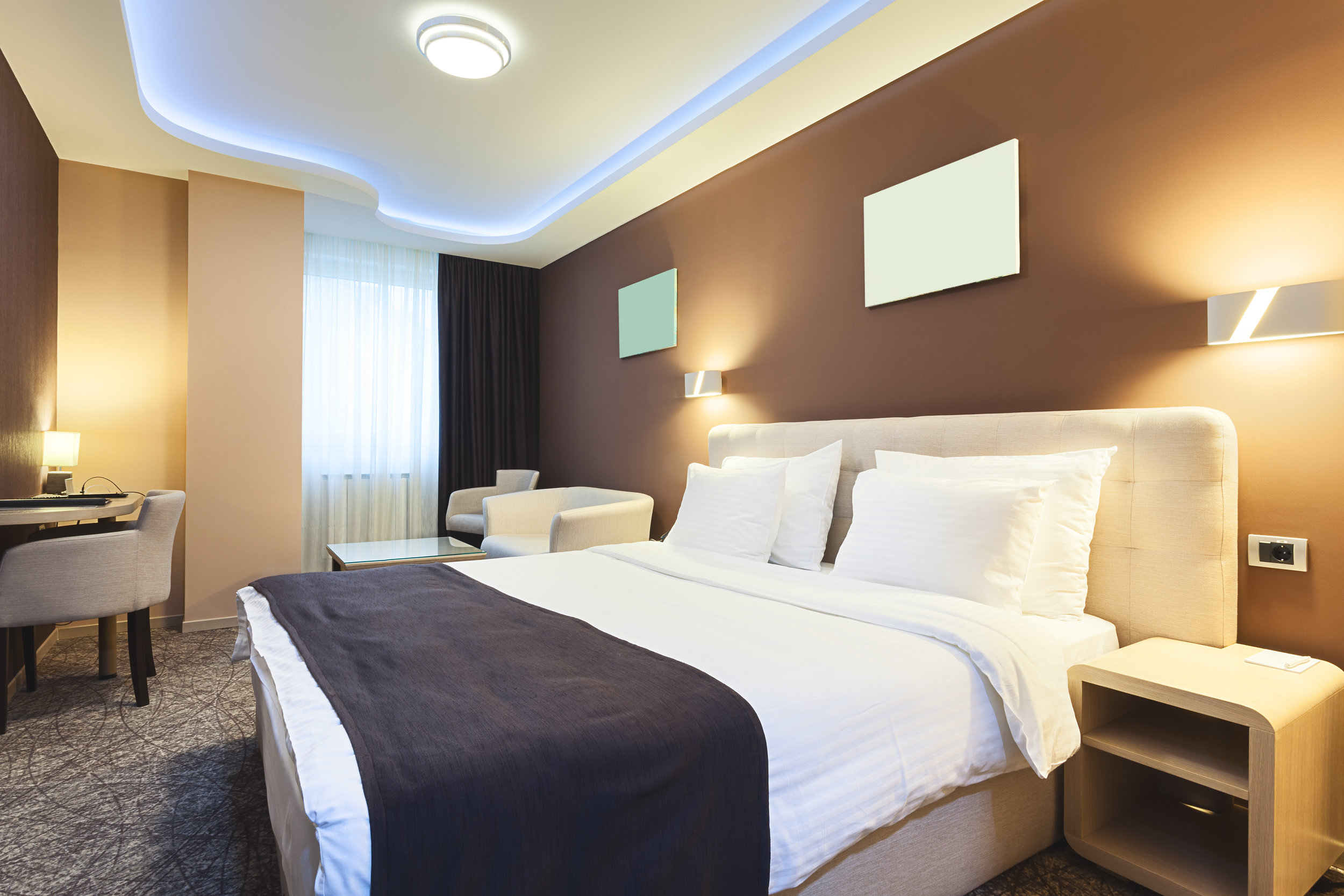 Ways to Avoid Bringing Bed Bugs Into Your Home During Your Travels and When You'll Need to Call an Exterminator to Prevent It from Spreading in Bronx, NY