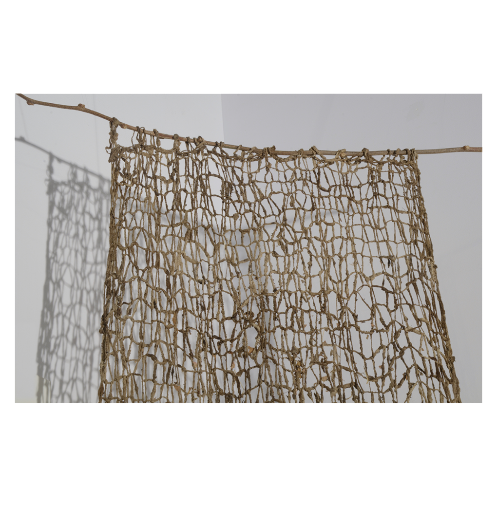 Indra's Net , detail