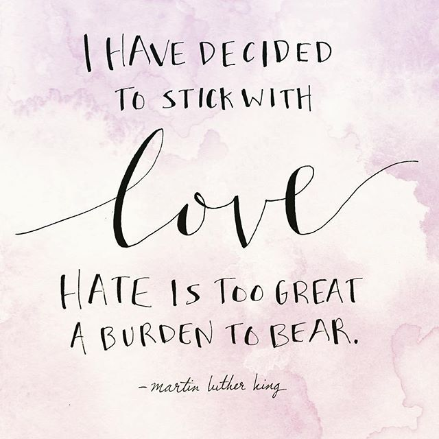 Exploring what it means to lead with love today...what does it mean to you? #mlkday2019 #MLKinspiration #repost @soulflowersf