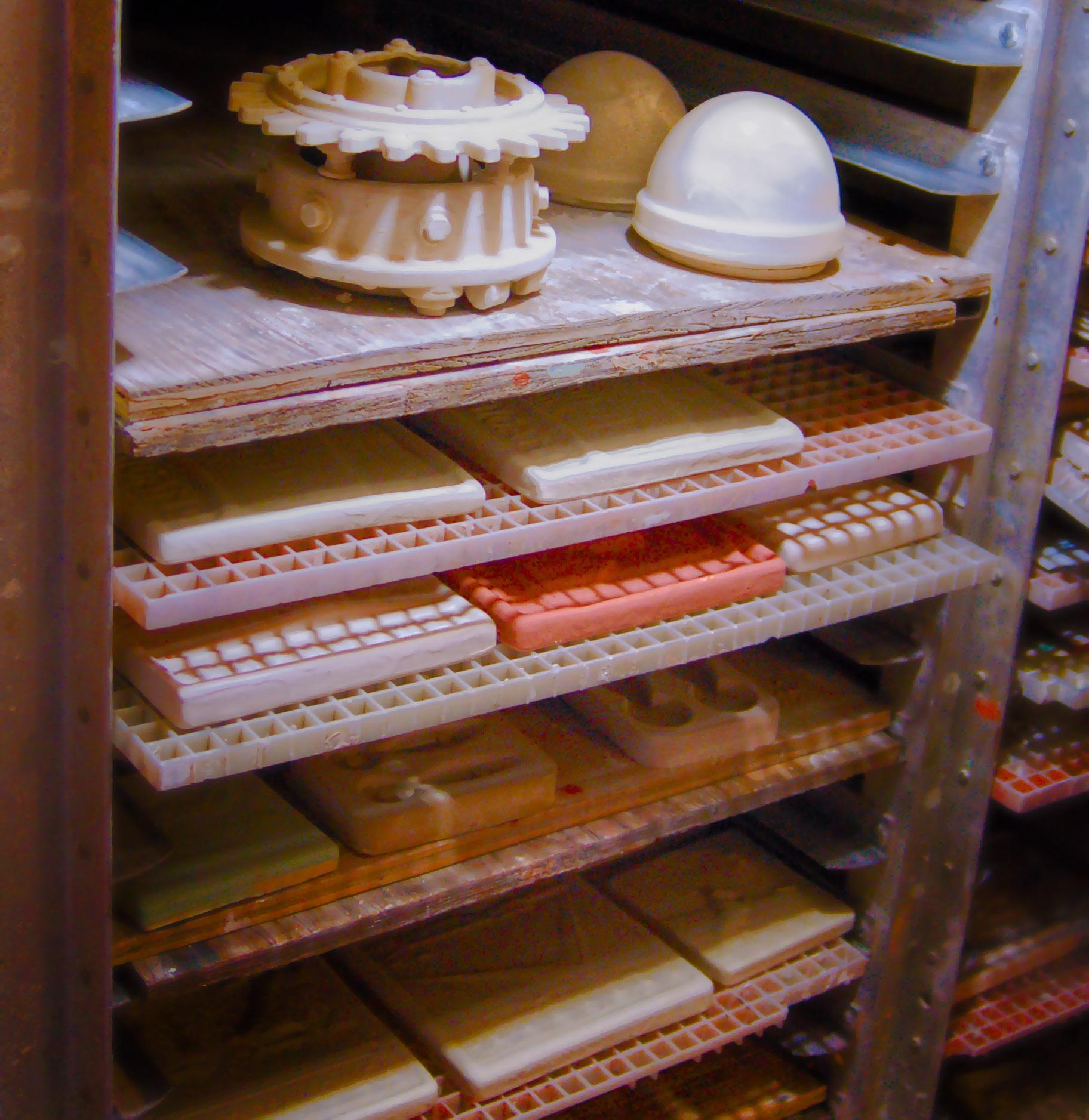 studio bakers racks.JPG
