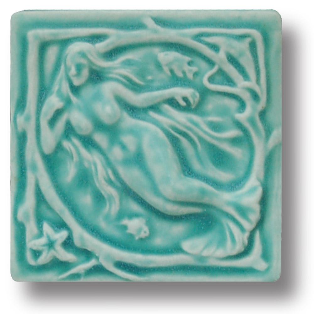 Figurative Tile