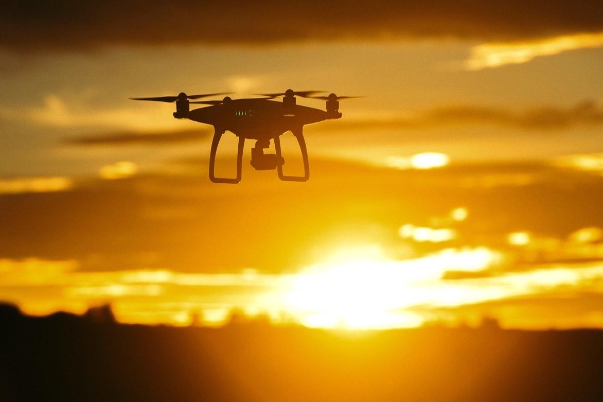 AEROSPACE/ DRONES - Enhancing durability