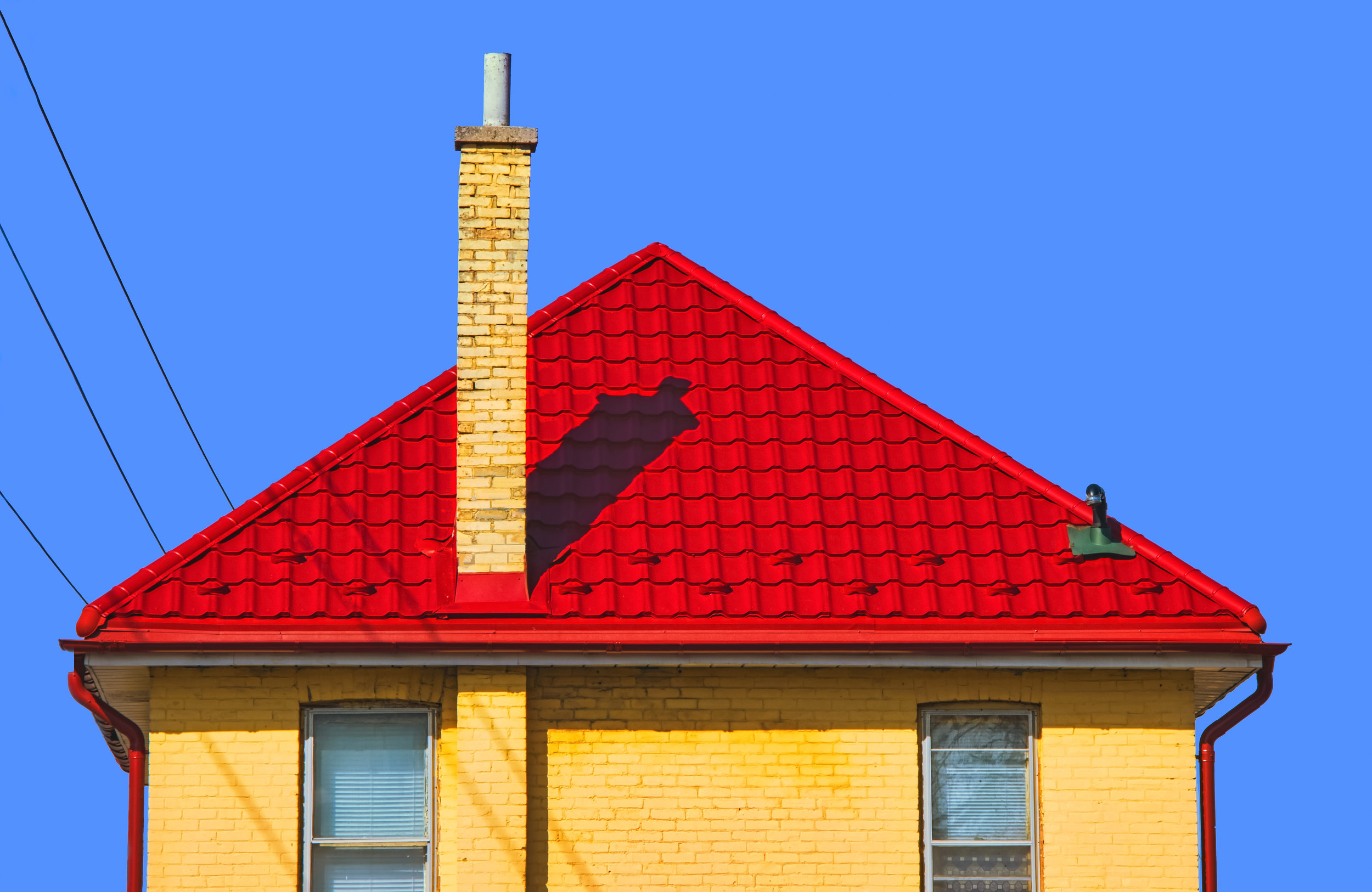 Red Roof 2016
