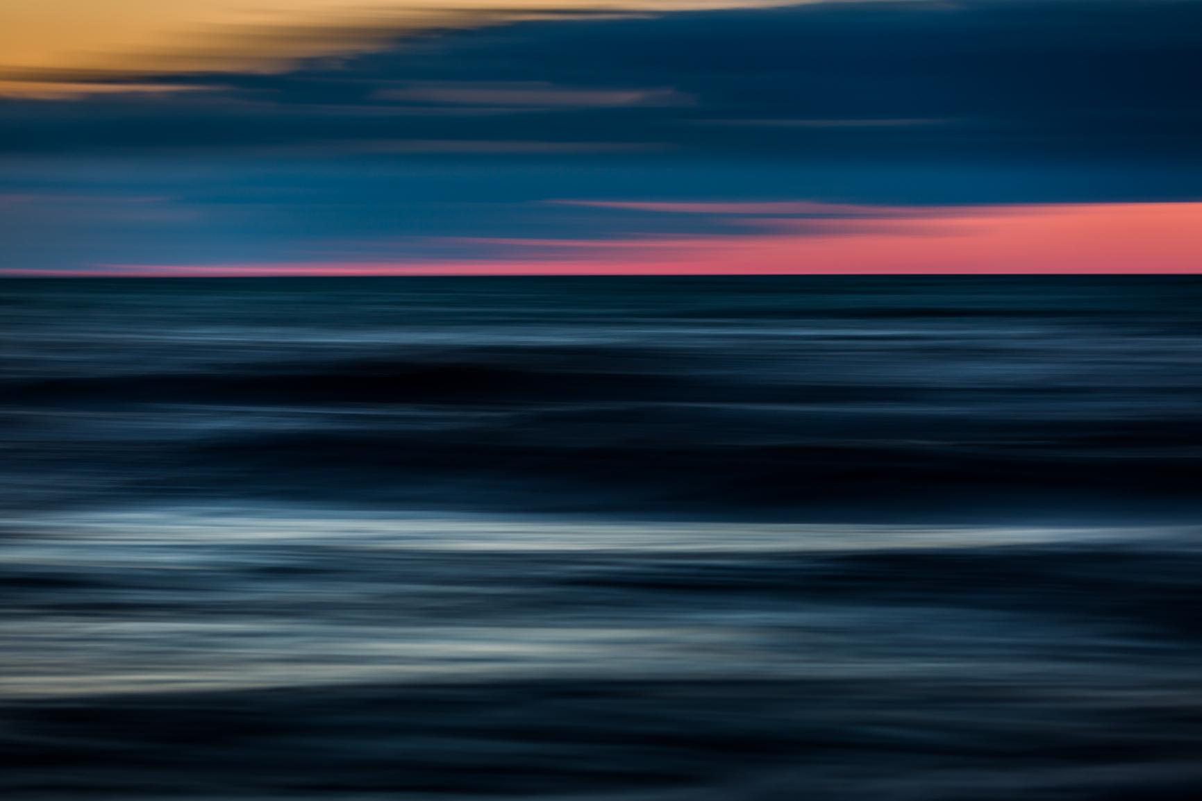 Grand Bend Sunset 2018