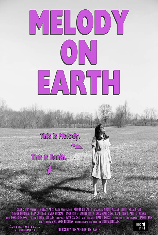 Michigan Feature - Melody on Earth