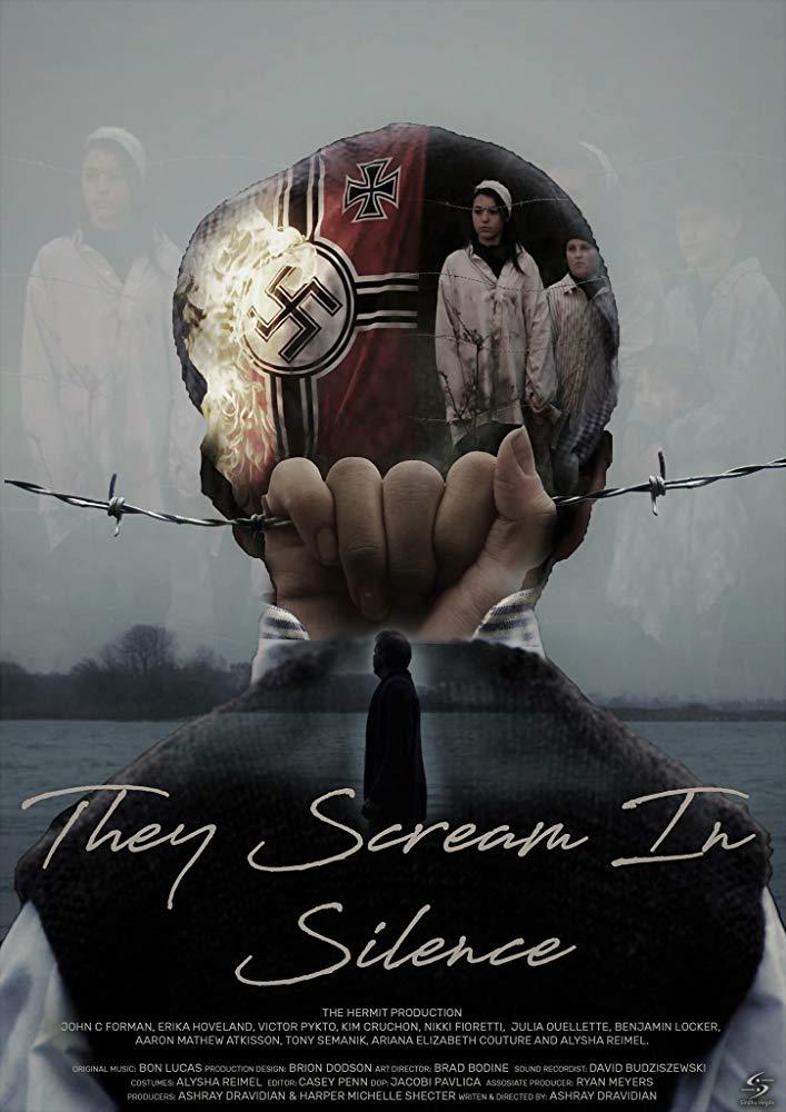 Michigan Short - They Scream in Silence