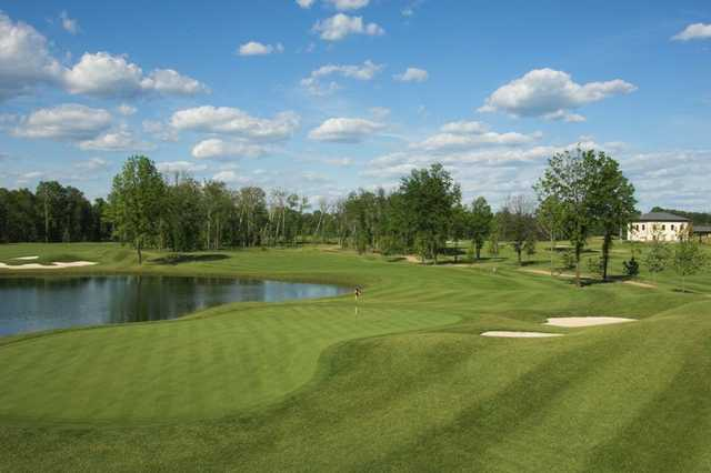 1757 is one the area's most well-rated courses.