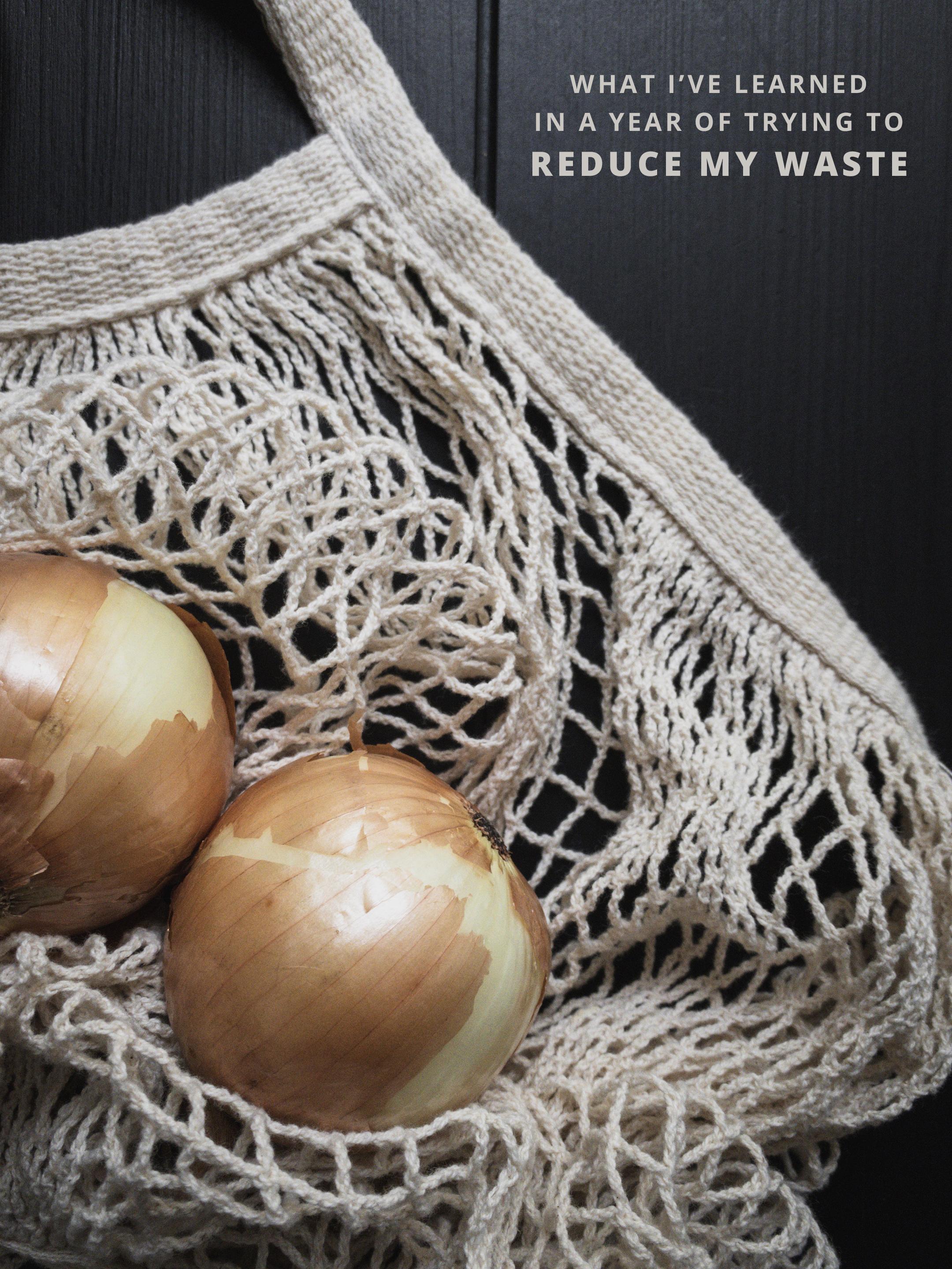 Reusable cotton net produce bag.JPG