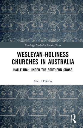 OBrien Wesleyan-Holiness in Australia