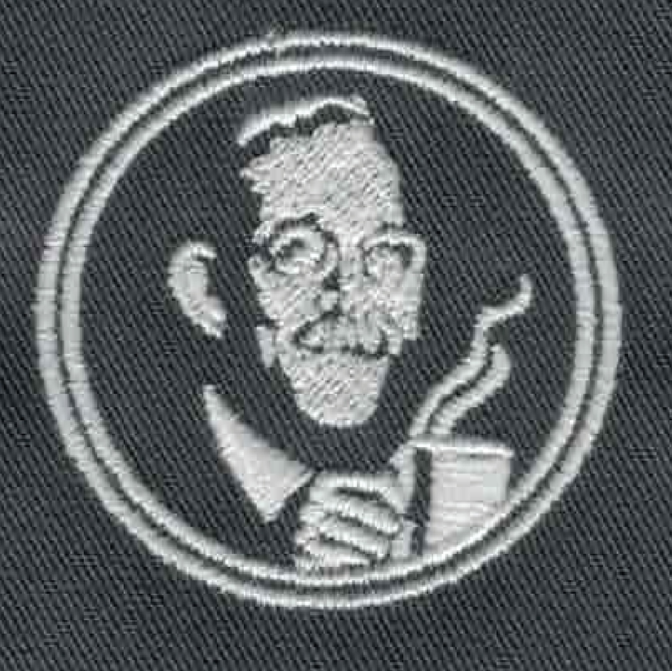 - As you can see, the resulting artwork appears drastically different from its original design. With no dimension, the embroidery thus effectively loses much of the detail and definition originally incorporated by its designer. The way such a product makes you feel is the same as looking at a large print-out of a low-resolution image