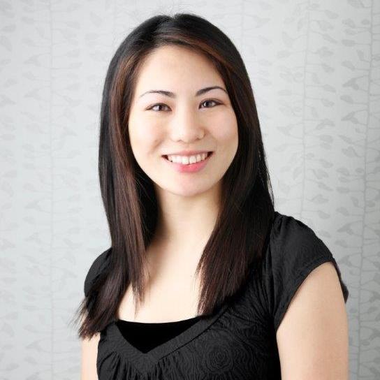 Caroline Miyagi, RMT -