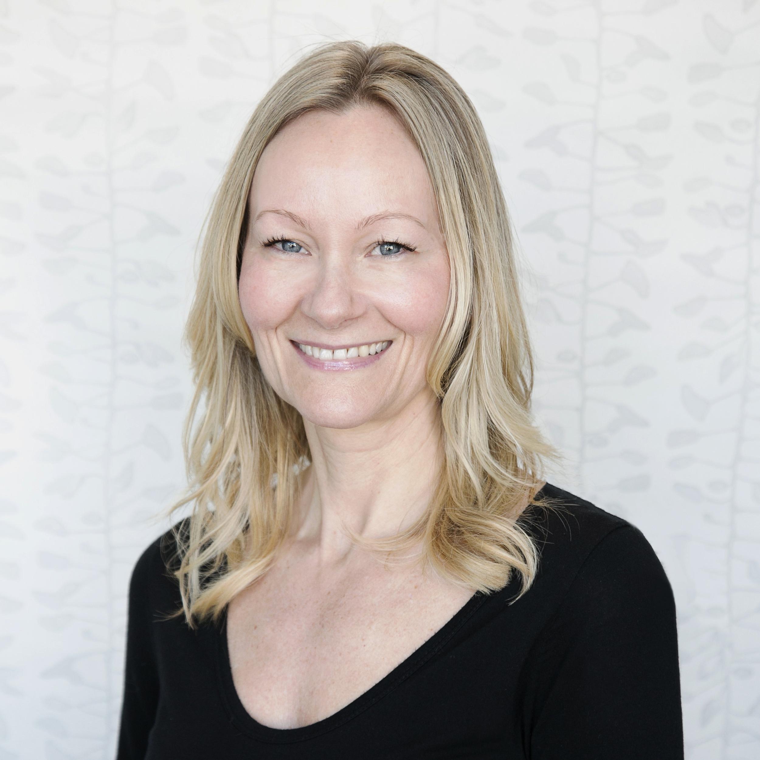 Vicki Bell, RMT, Owner -