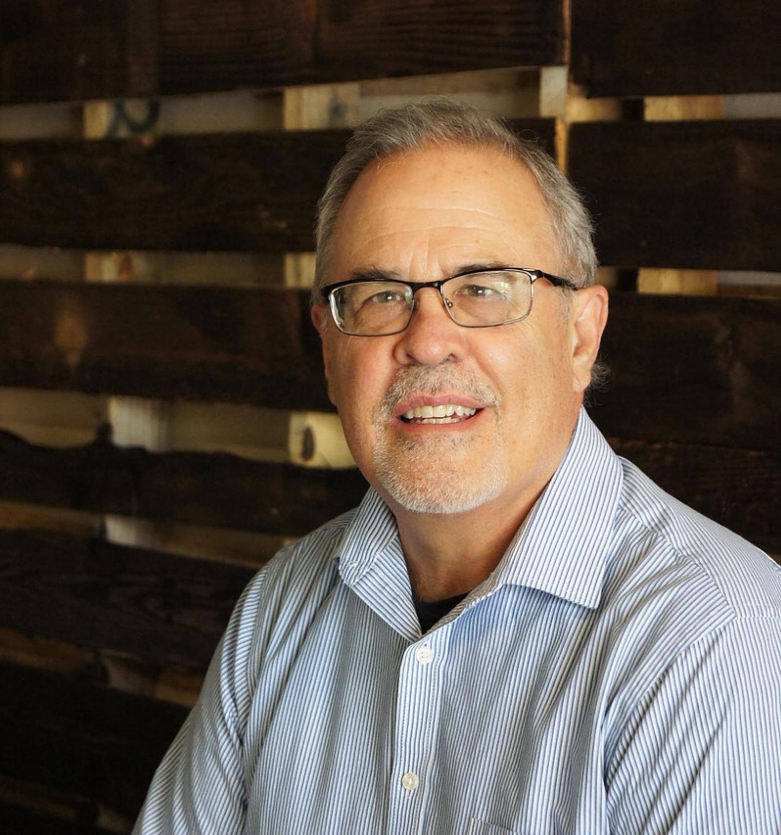 Doug Tawlks -   M.A. Counseling, Director the LifeBridge