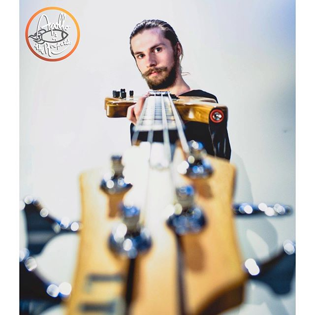 Happy birthday to our very own groovemaster, Sam Dobesh!🚀🎉 @indignantgrim @samjdesigns . . . . #seattlemusic #everettmusic #bellinghammusic #northwestmusicscene #music #band #seattle #pnw #pnwmusic #local #localmusic 📸: @kgphotos21