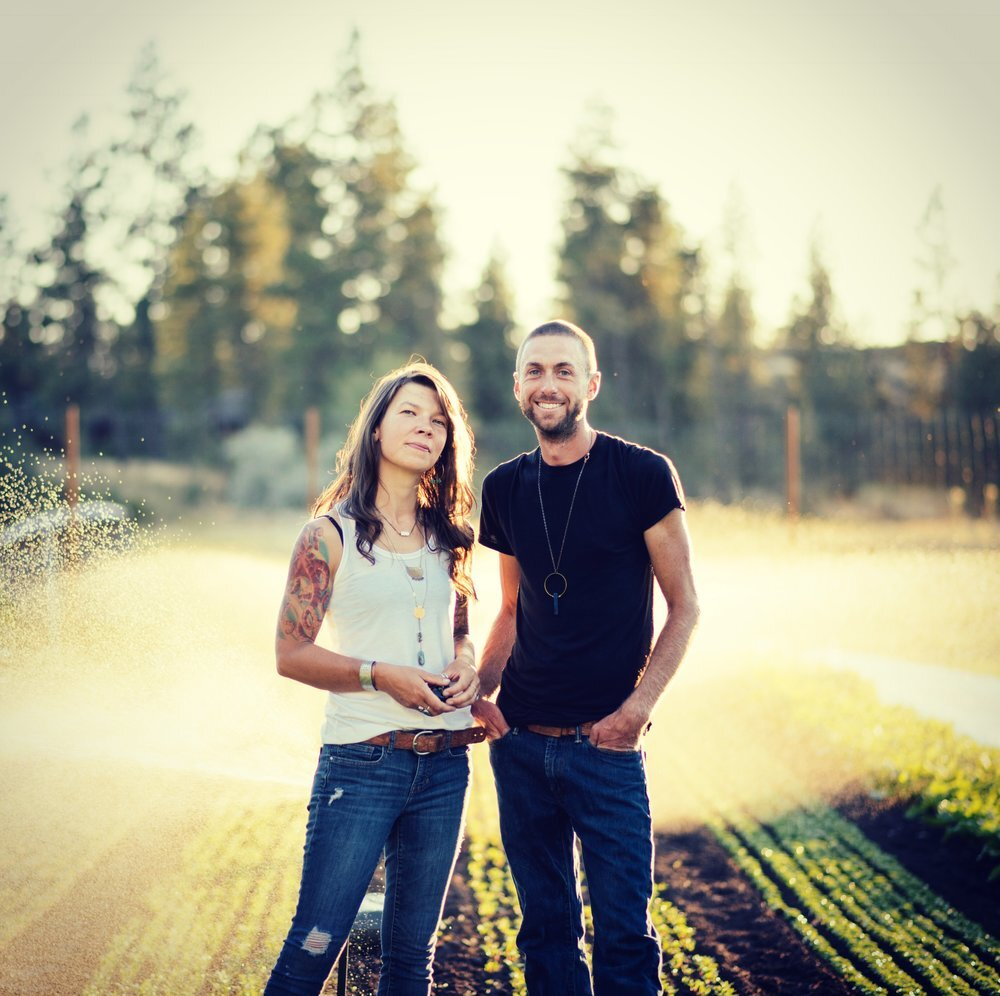 Meet Amy & Alex - Owners of The Lookout Spokane