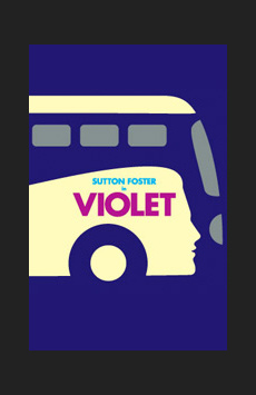 Violet (Roundabout Theatre Company, 2014)