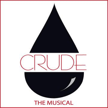 Ilana is directing the reading of CRUDE at the NYMF! -