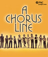 A CHORUS LINE   Directed & Choreographed by Baayork lee  Original Direction & Choreography by Michael Bennett