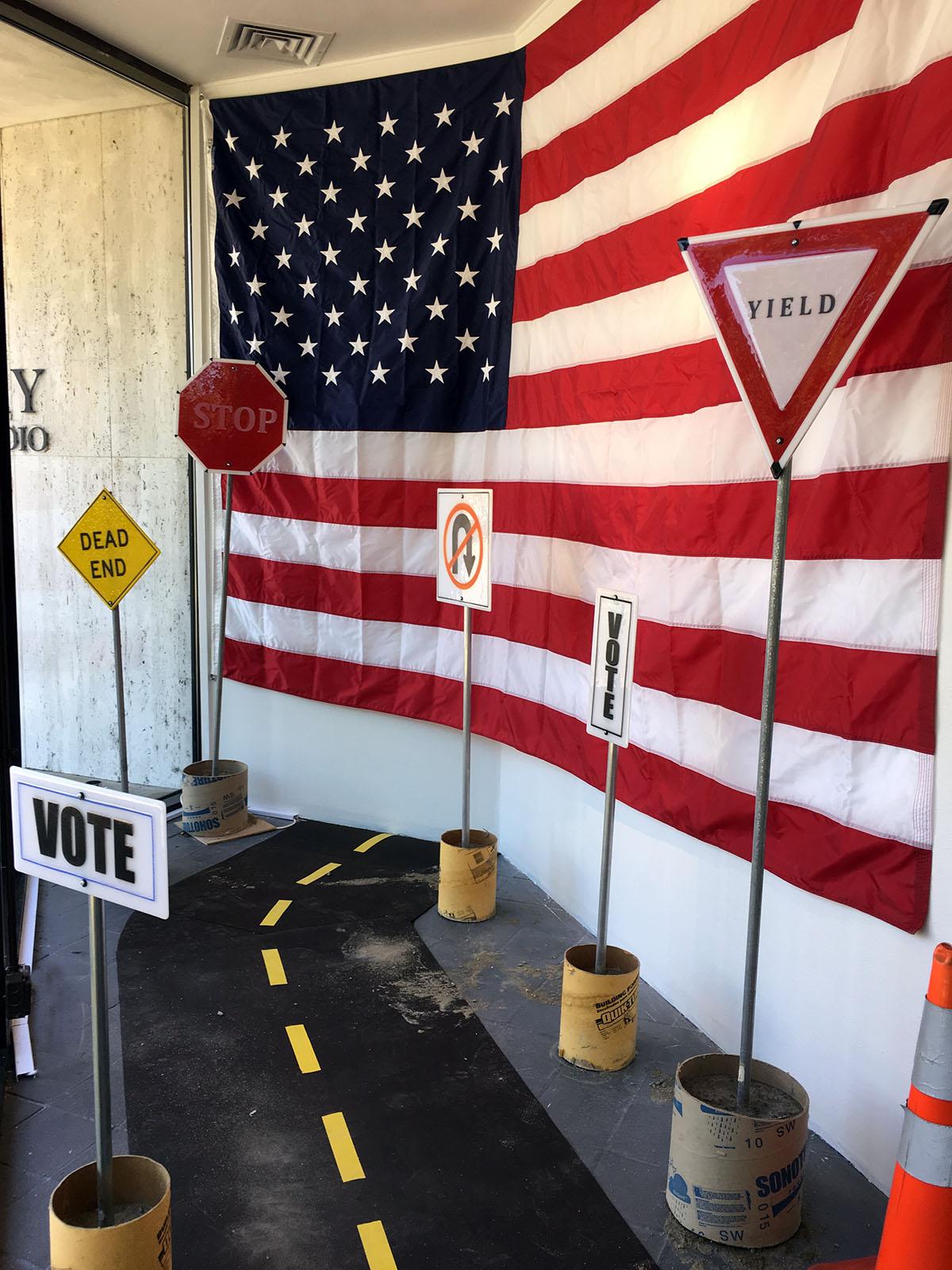 One Road One America