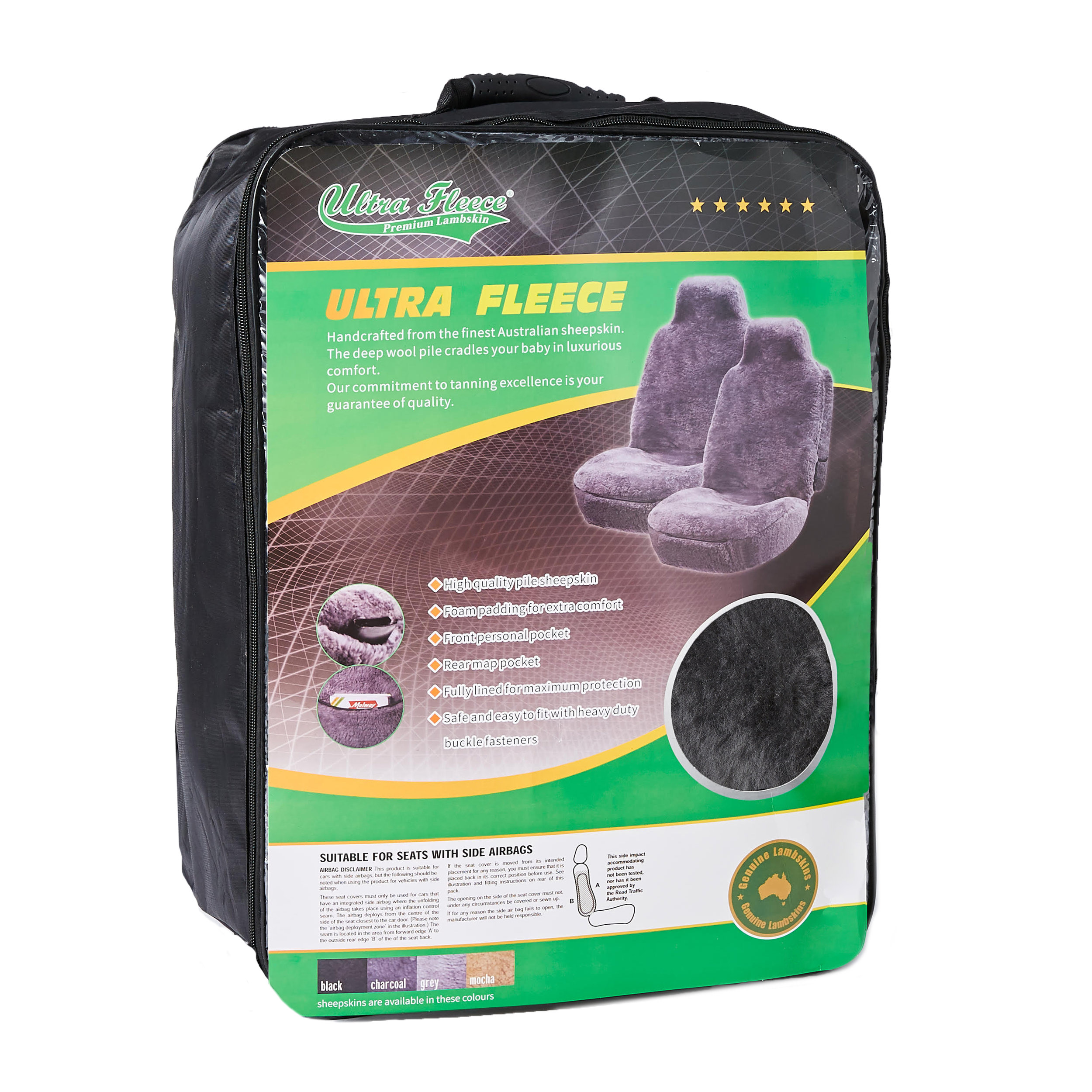 Charcoal 2 Pack