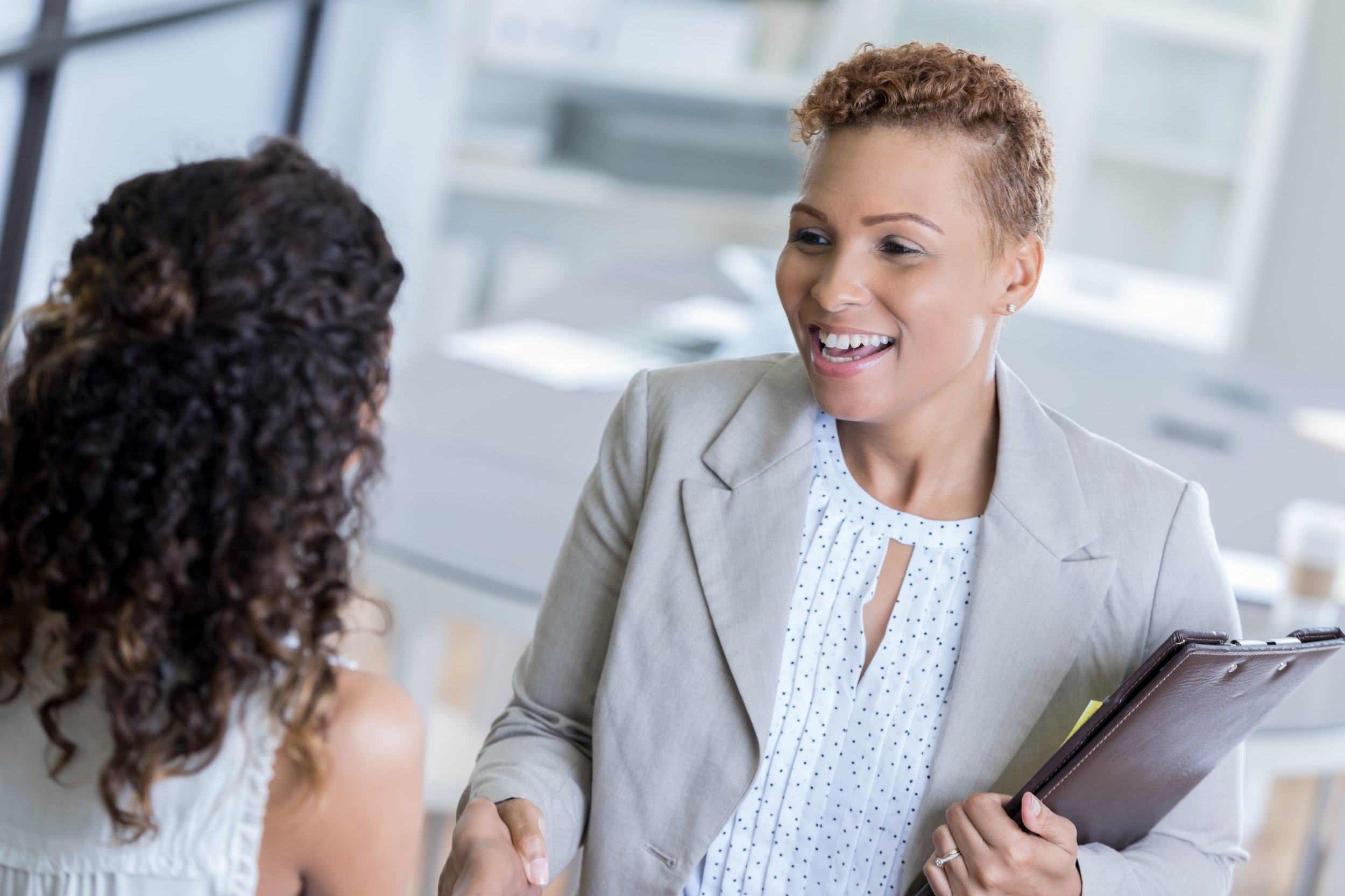 Solutions to Staff any Business - Whether looking to fill temporary, temp to hire, or specialized employment, we're here to make the hiring process cost-effective and efficient.
