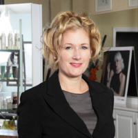 Melissa Desko , founder and master cutting/color specialist