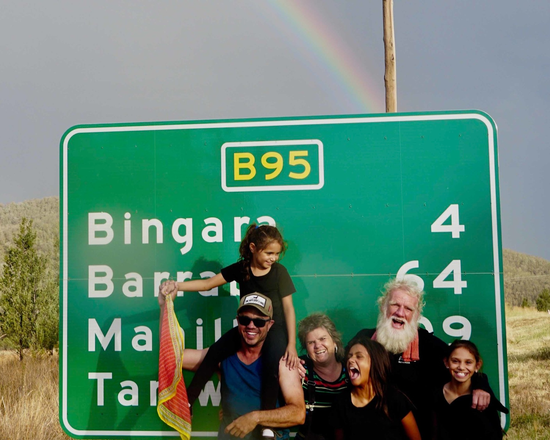 Karla Dickens & Bruce Pascoe with Blacklock Media: Mother's Little Helpers -