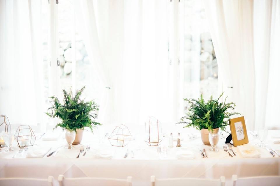 Wedding Bells In San Juan Islands -