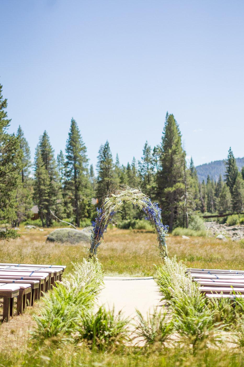 Love In Tahoe -