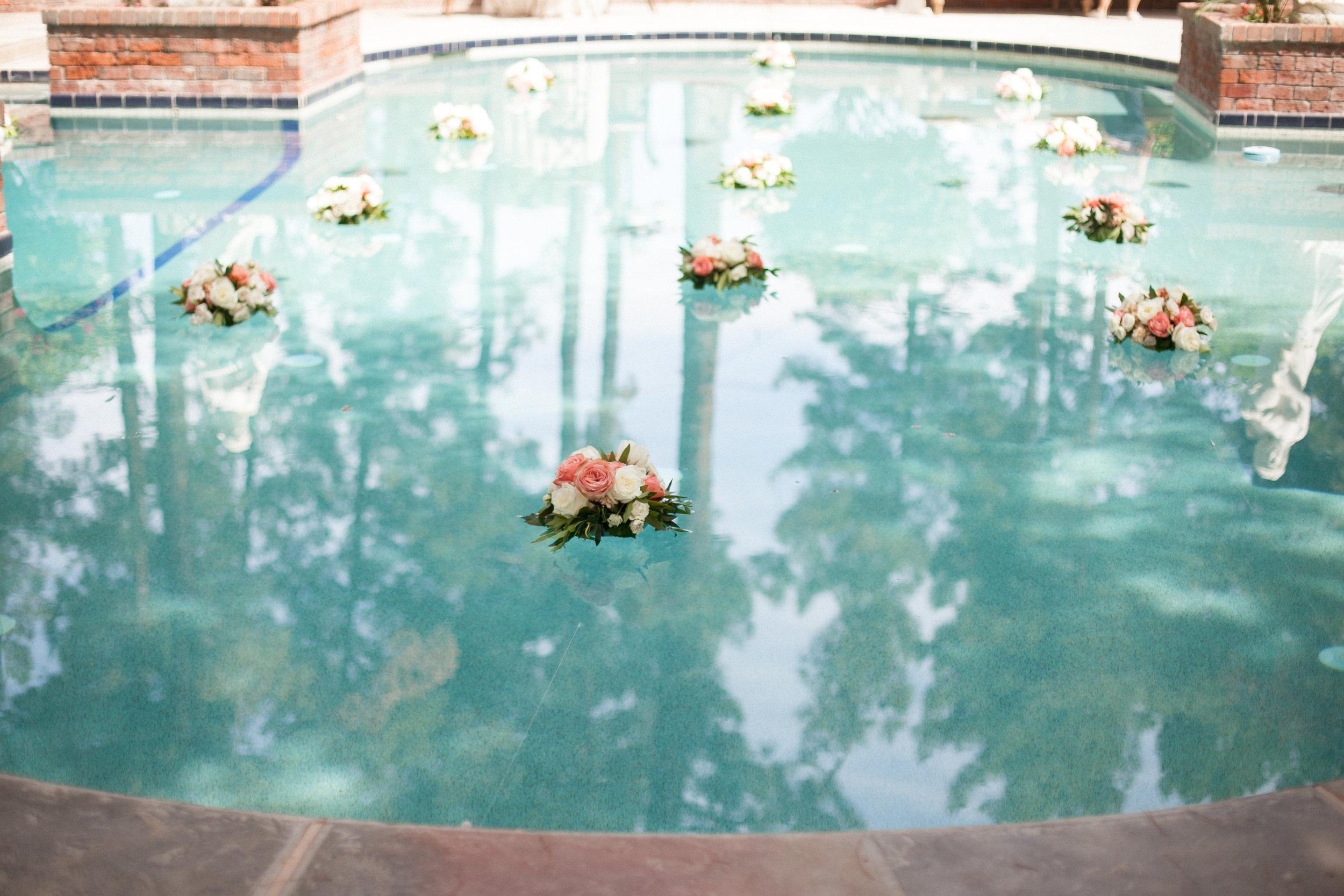Tuscan inspired wedding -